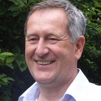 Peter van den Hazel, MD, MPH